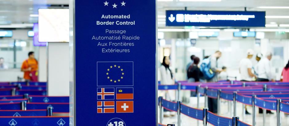 Države EU uvode zajedničke higijenske standarde - ovako ćemo ubuduće putovati
