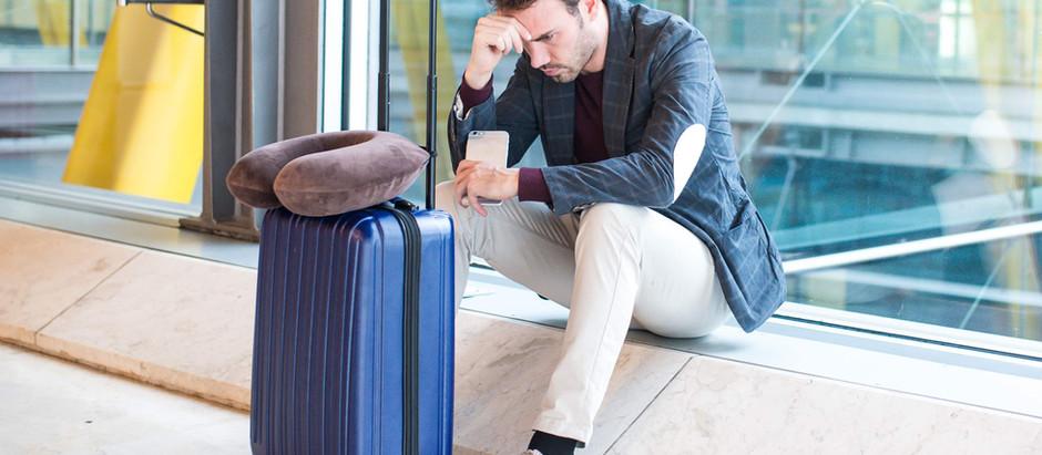 Šta ako izgubite ili vam je ukraden pasoš dok ste u inostranstvu