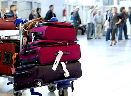 Trikovi i saveti: Kako putovati sa poklonima za vreme novogodišnjih praznika