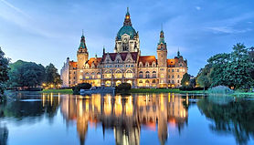 Think-Germany-Hannover-CityHall-49154629