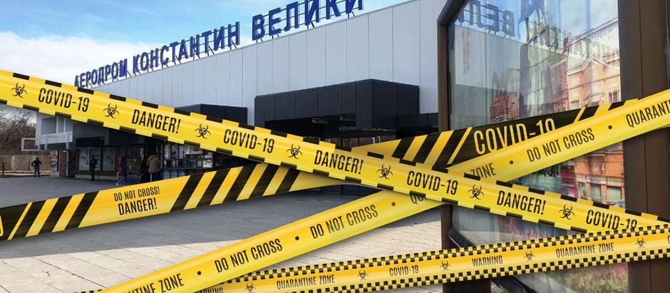 Italija prekinula avio-saobraćaj sa Srbijom, Švedska zabranila ulazak našim državljanima