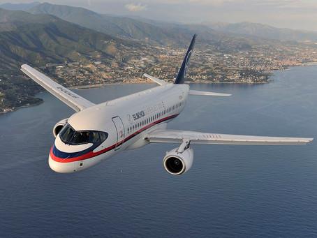 Da li će Srbija kupiti avione Superdžet 100?