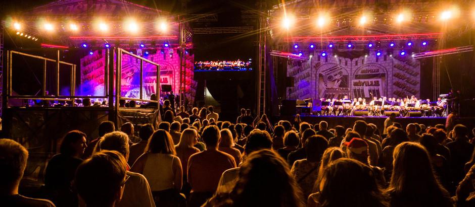 Nišville Jazz Festival ove godine u drugačijem formatu na više lokacija