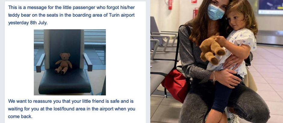 Ryanair - Meda Lucila napravila haos na društvenim mrežama