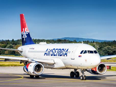 Air Serbia među prvima u Evropi testira IATA digitalne pasoše