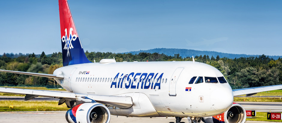 Ovog leta čarter letovi iz Niša do Antalije