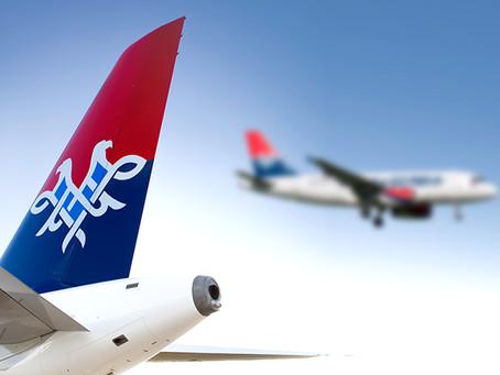 Air Serbia otplatila dug od 63 million dolara kompaniji Etihad Partners BV