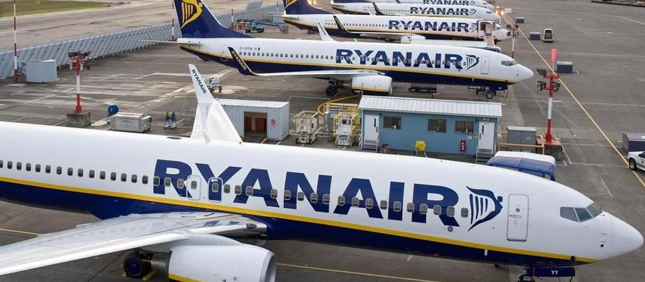 Ryanair: Zatvaranje nemačkih baza nakon što su piloti odbili smanjenje plata