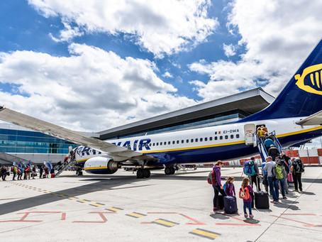 Ryanaira predstavio alat za merenje prtljaga na svojoj aplikaciji