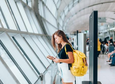 "Trikovi i saveti: Kako provesti vreme kada ste ""zaglavljeni"" na aerodromu"
