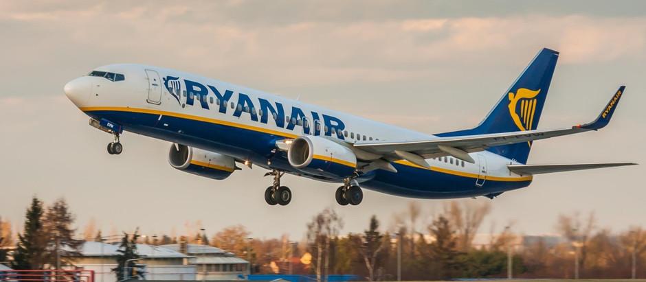 "Ryanair nastavlja sa svojim ""apokaliptičnim"" predikcijama: Bliži se  kraj malih avio kompanija"