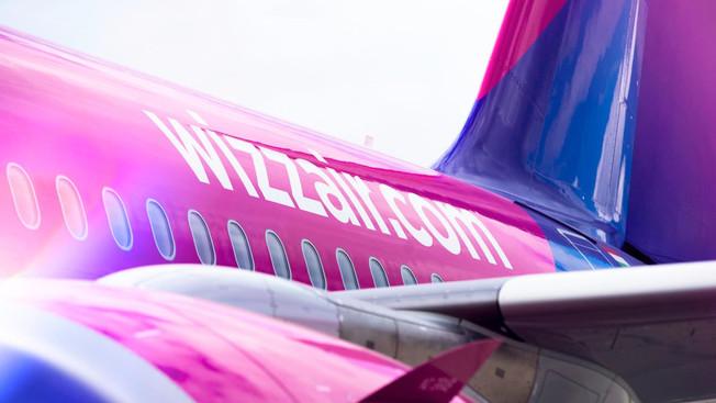 Wizz sve prisutniji u regionu - Niš stagnira sa linijama