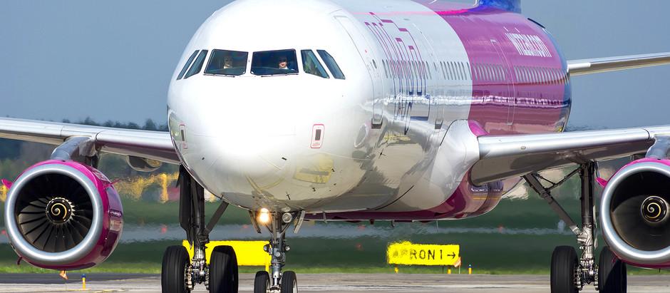 Radovi u Memingenu preusmeravaju letove Wizz Aira na Fridrihshafen