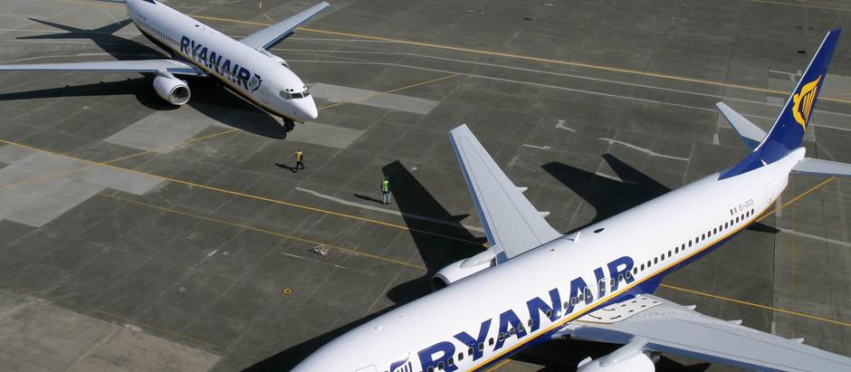 Sve što trebate da znate o ručnom prtljagu na letu sa niskotarifnim avio kompanijama