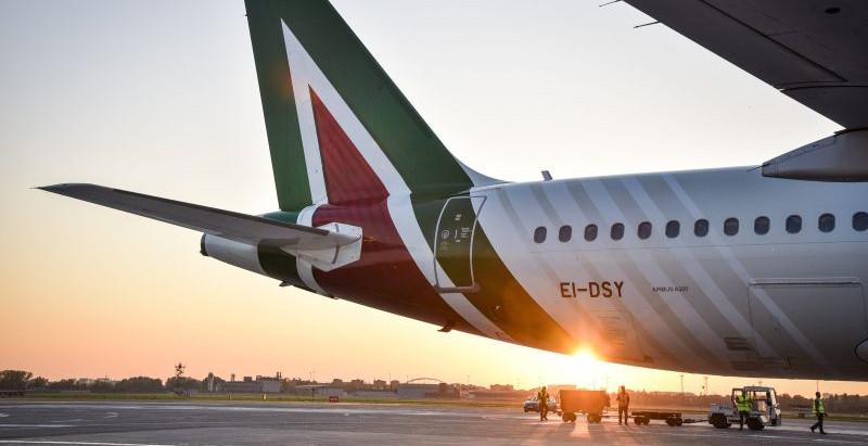 Arrivederci Alitalia! Nakon 74.godine prestala sa radom italijanska nacionalna avio-kompanija