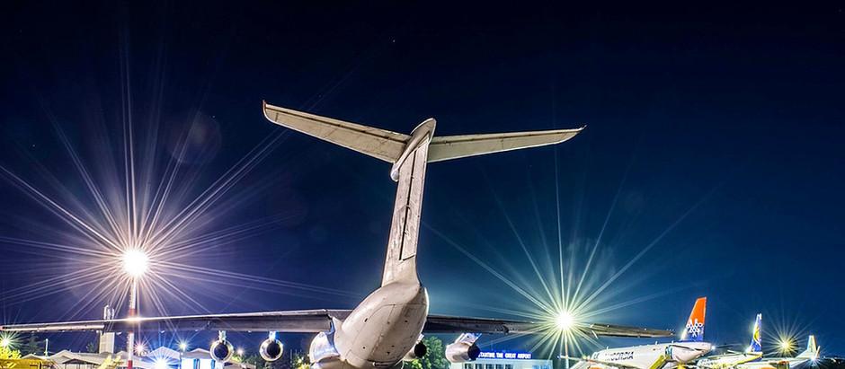 Odobrena državna pomoć od 670 miliona dinara preduzeću Aerodromi Srbije