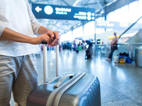 Trikovi i saveti: Evo zašto nikada ne biste trebali da stavljate katanac na svom koferu