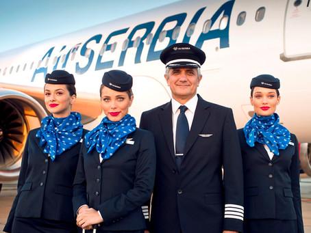 Sve spremno za dokapitalizaciju Air Serbije