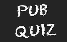 Pub Quiz 1