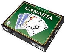 Canasta at Tesco  2