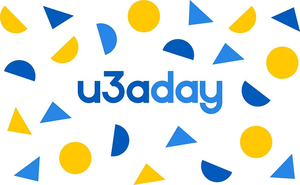 U3a day