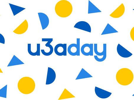 u3a day 2 June 2021