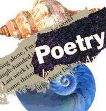 Poetry Reading 1