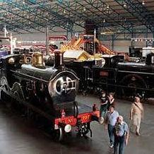 Railway Studies 2
