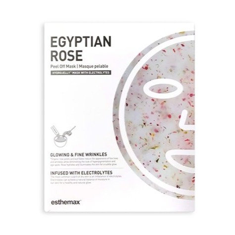 Esthemax Egyptian Rose Hydrojelly™ Mask