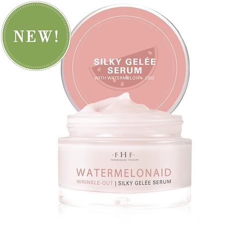 Watermelonaid Hi-Bio® Hemp Wrinkle-Out Silky Gelée Serum