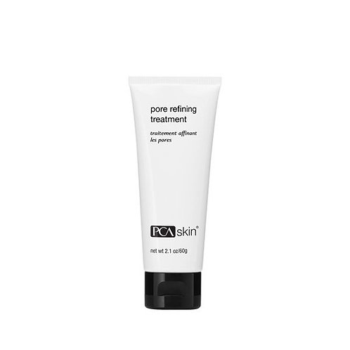 Pore Refining Treatment