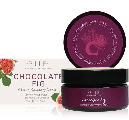Chocolate Fig Vitamin Recovery Serum