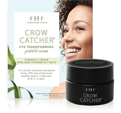 Crow Catcher® Eye Transforming Serum