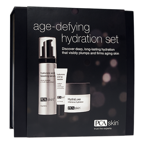 Age-Defying Hydration Set