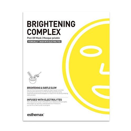 Esthemax Brightening Complex Hydrojelly™ Mask