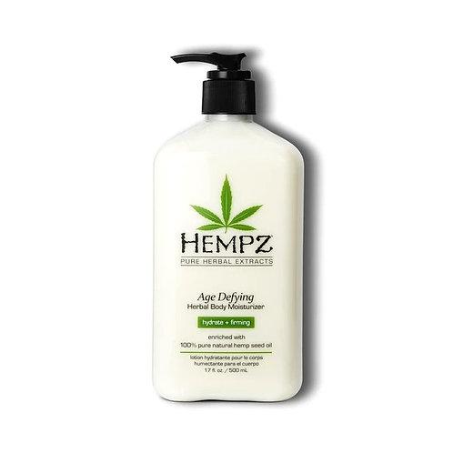 Hempz Age-Defying Herbal Body Moisturizer