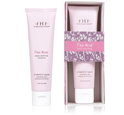 Pink Moon® Shea Butter Hand Cream
