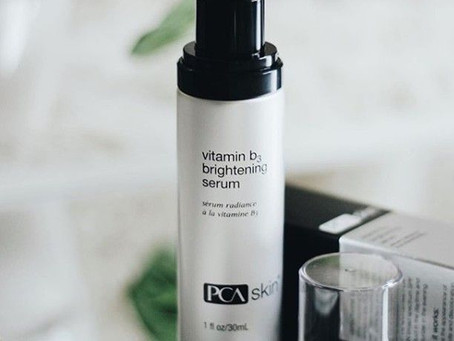 """Summer Skin Must-Have + Helps with """"Maskne"""""""