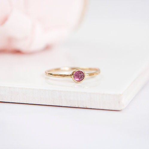 Catalina // Pink Tourmaline