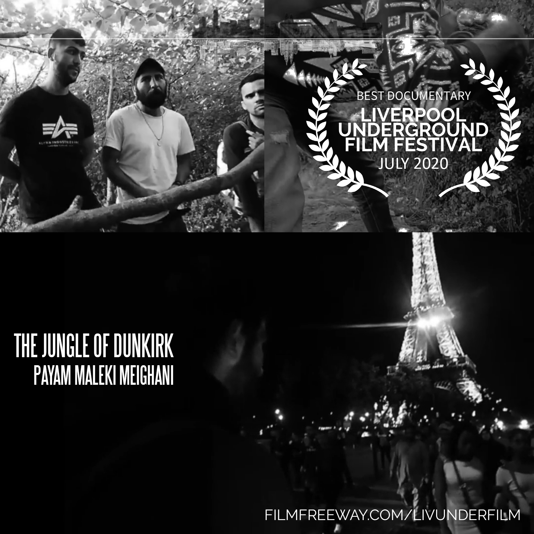 Best Documentary July