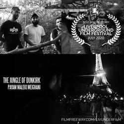 Best Documentary July