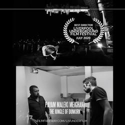 Best Director July
