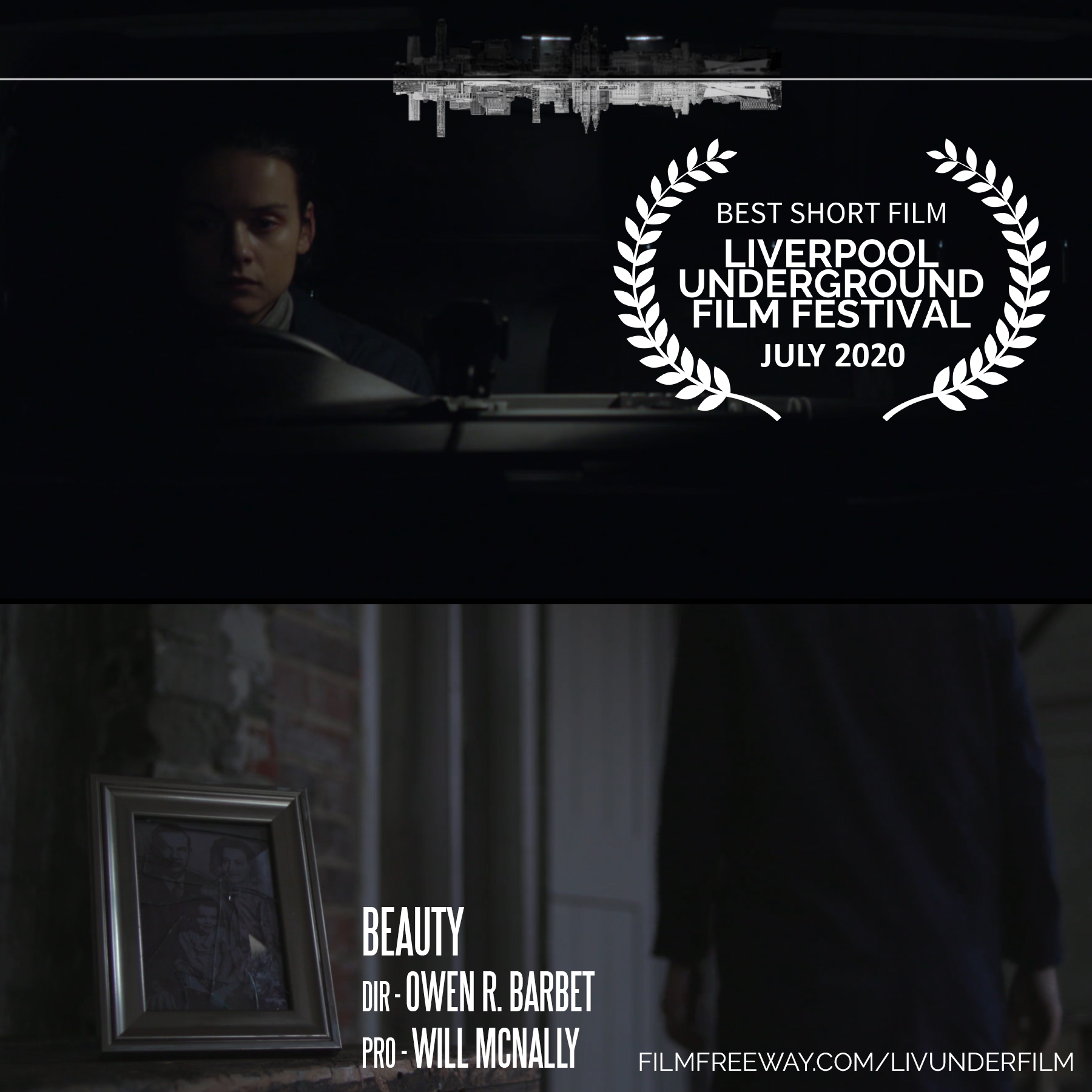 Best Short Film July
