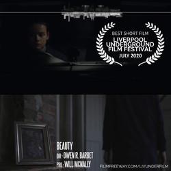 Best Short Film July