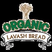 Organic Lavash Logo