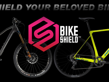 Bike Shield by Core Design Lab