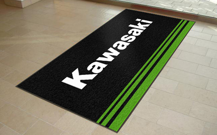 Customized Floor Mats