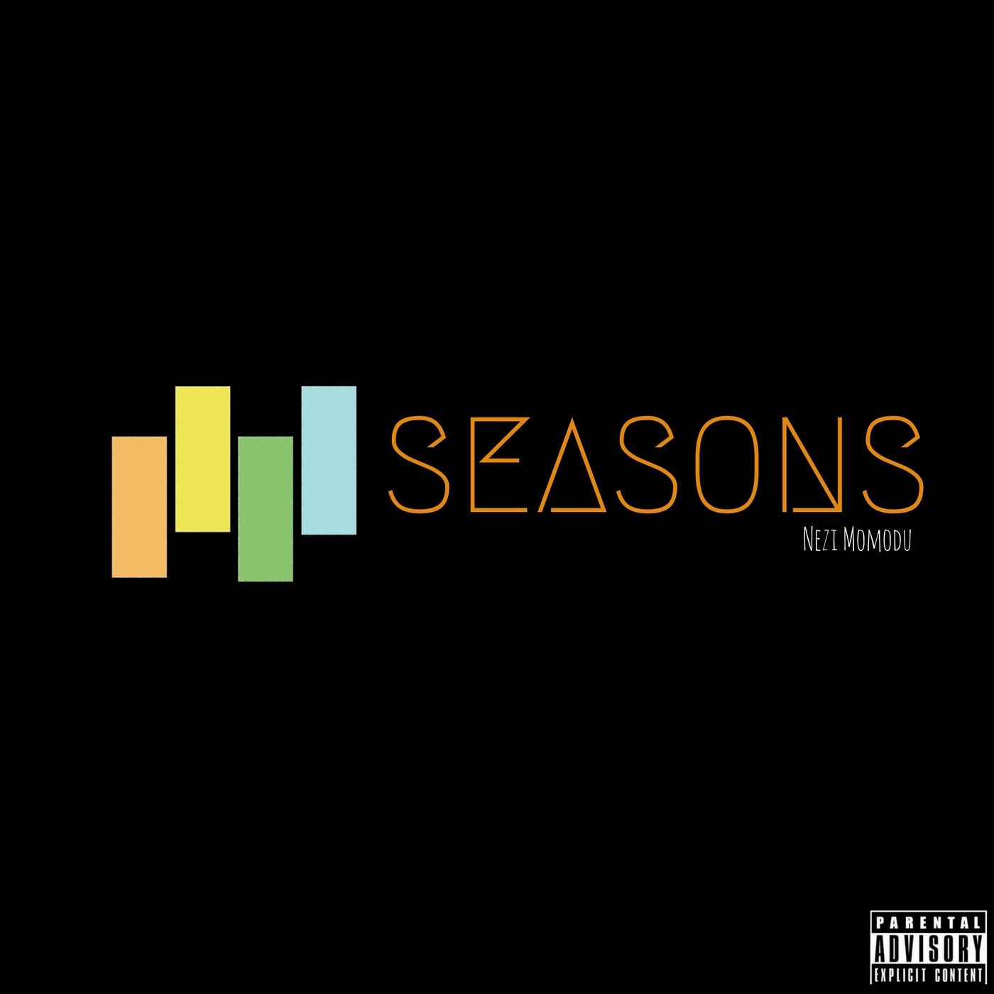Seasons Alternate Cover