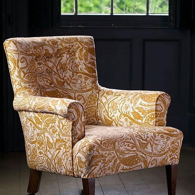 St Judes ' Wren' fabric