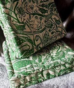 French Mattress Cushions